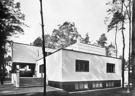 Bauhaus Architektur5