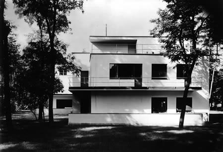 Bauhaus Architektur6