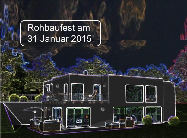 Rohbaufest